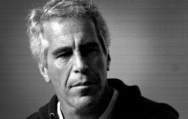 Epstein Found Dead Apparent Suicide