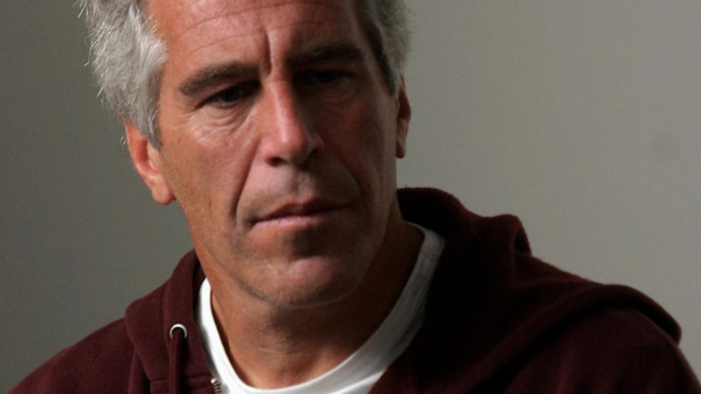 More Questions Than Answers In Epstein's Apparent Suicide