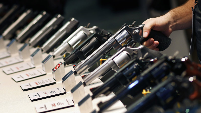 SCOTUS May Consider Gun Law Case