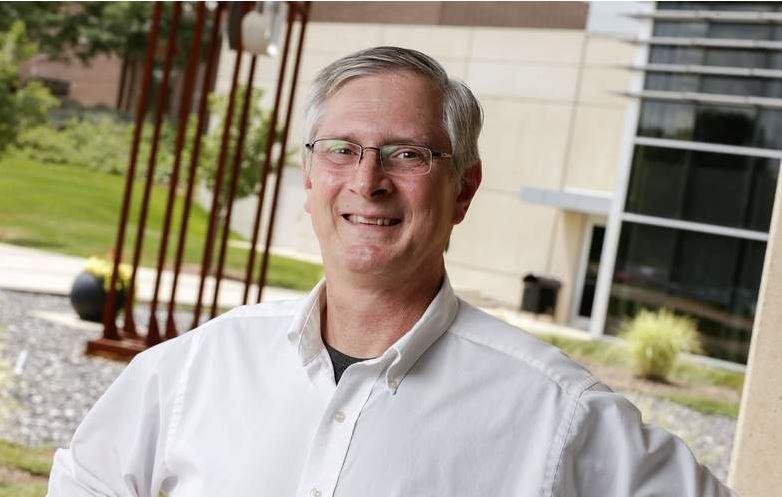 Antifa English professor Gets Botted From Iowa School