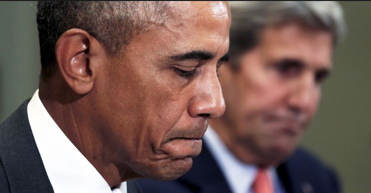 Obama State Department Behind 2016 Russian Collusion Fakery