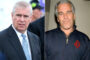 Prince Andrew Flew With Teen 'Sex Slave' On Epstein's Private Jet