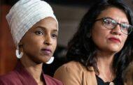 Leftist Rings Anti Semitism Bells On 'The Squad' Members