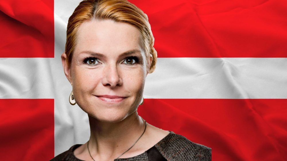 Danish Minister Has A Message For All Migrants
