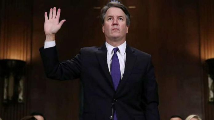 While Top Dems Call for Impeachment of Kavanaugh, NYT Recants Major Part of Story