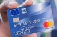 UN Gives Out Prepaid Mastercards To EU Migrants