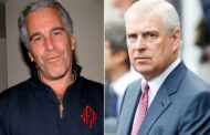Russians May Have Condemning Evidence on Prince Andrew and Epstein