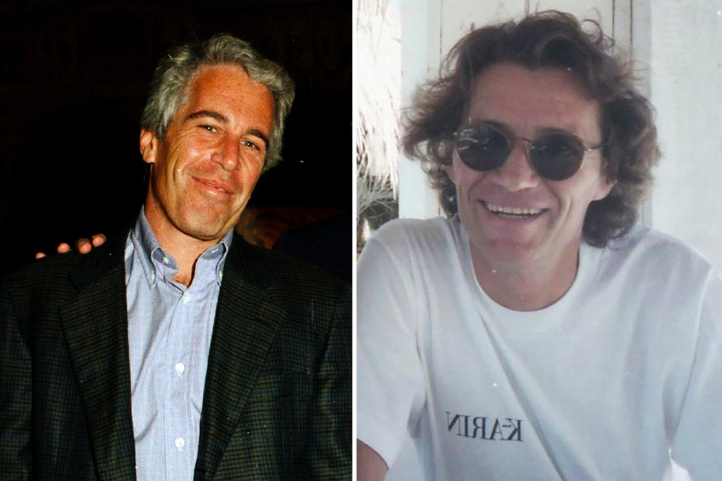 Sleazebag 'Model Scout' for Jeff Epstein Has Disappeared!