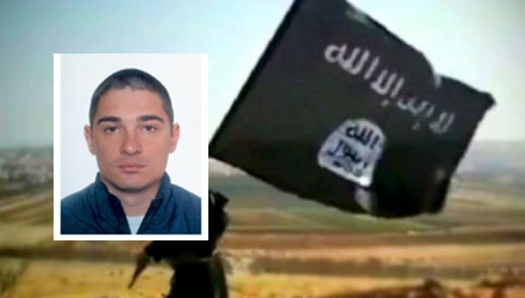 Alleged Islamic State Sniper Immigrated To The U.S. Indicted On Terrorism Charges