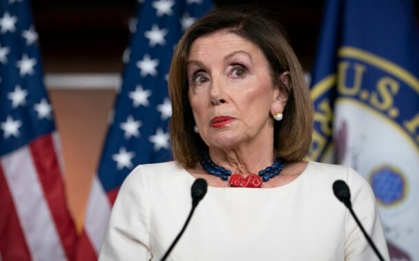 Did Pelosi Admit The Whistleblower Was Political Setup?