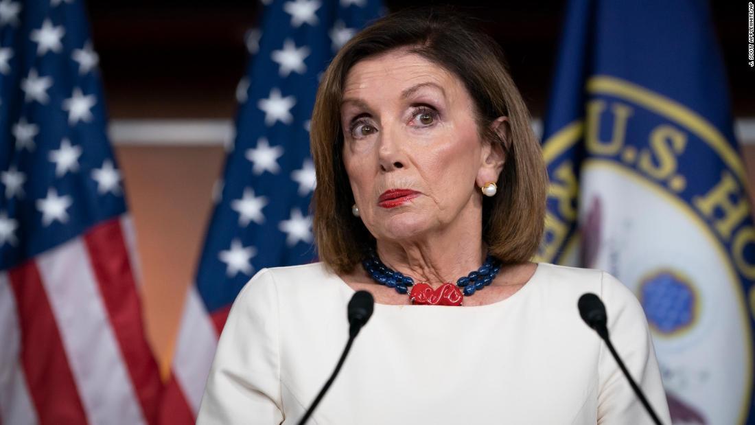 Did Pelosi Admit The Whistleblower Was Political Setup?