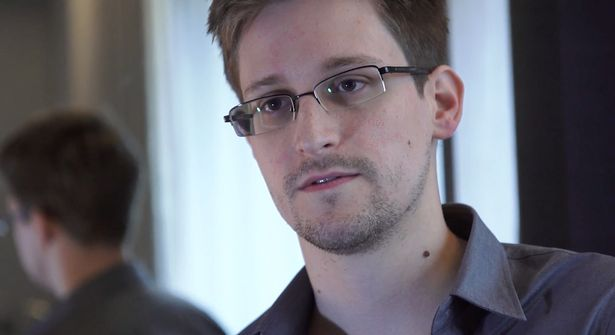 Snowden Is On The Search Of Cracking Your Conspiracy Theories