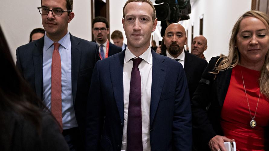 State Attorneys Taking Part In Facebook Antitrust Probe