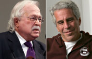 Famed Doctor Says Epstein's Death Was More Likely a Homicide
