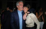 Epstein's Madam Ghislaine Maxwell Hiding In Brazil