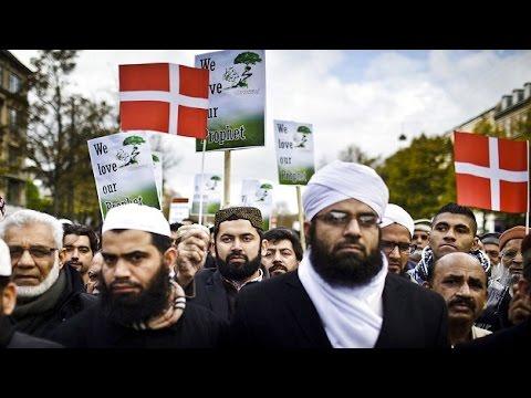 1 in 4 Danish citizens believe Muslims must leave Denmark