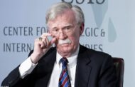 House Pulls Subpoena of Bolton's Deputy Charles Kupperman