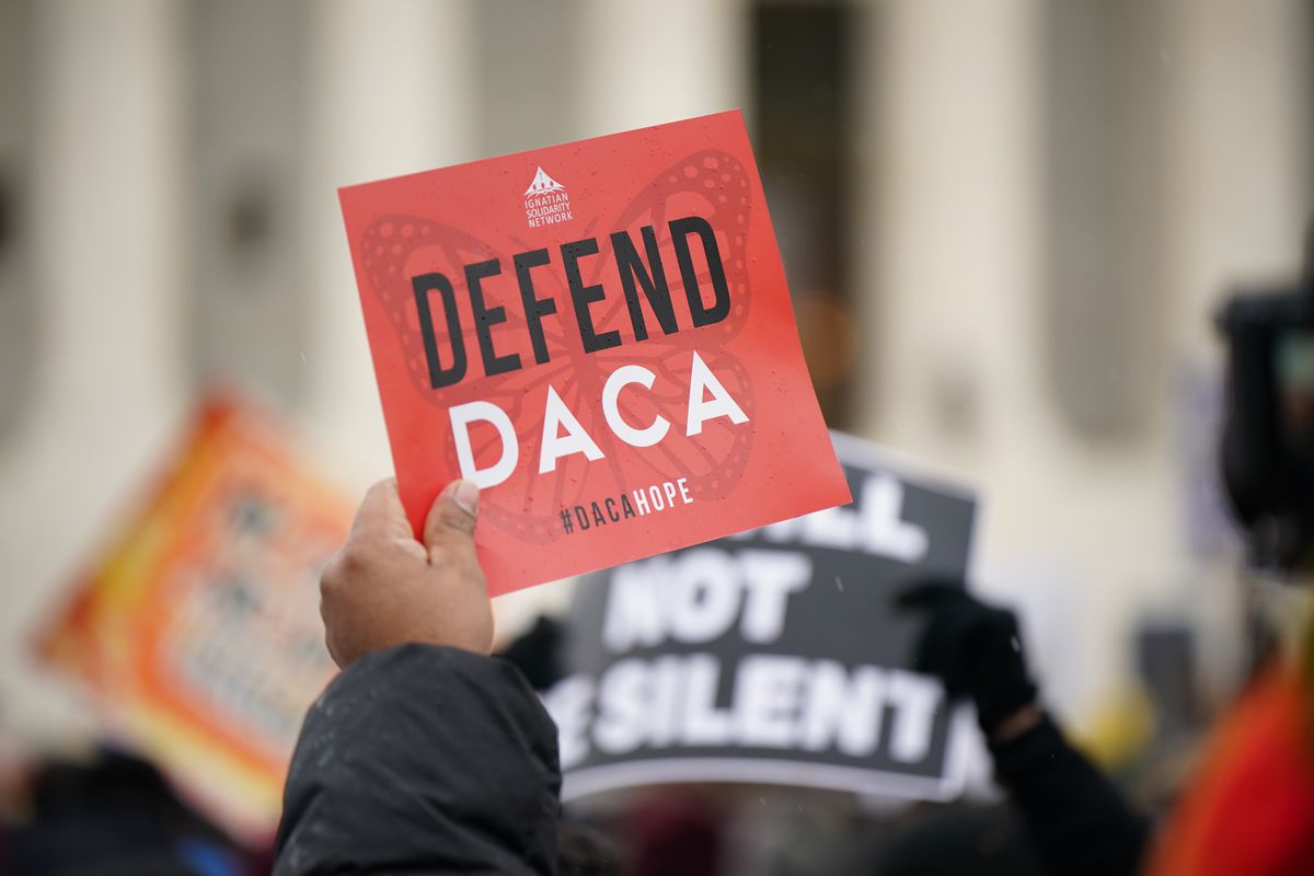 DACA Heads to the Supreme Court