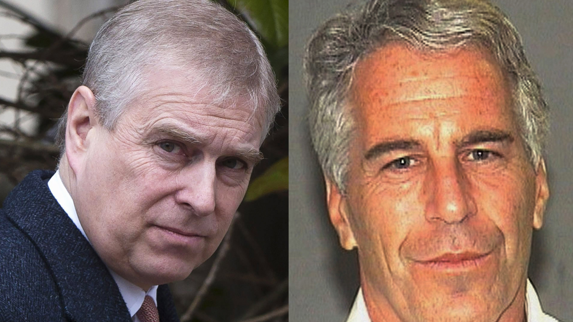 Prince Andrew Was Still Associated With Epstein's Victim Throughout Summer