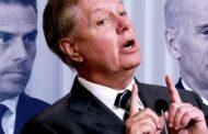 Graham Investigates Bidens, Burisma and Ukraine