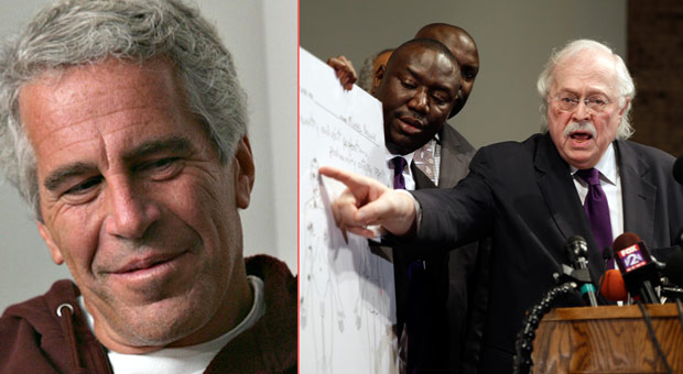 What's the Deal With a Plea Deal for Epstein Guard?
