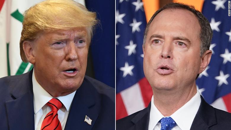 Disparate, Deranged Dems May Impeach Again if Trump wins in 2020