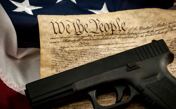 SCOTUS Takes Up First 2nd Amendment Case in Decades!