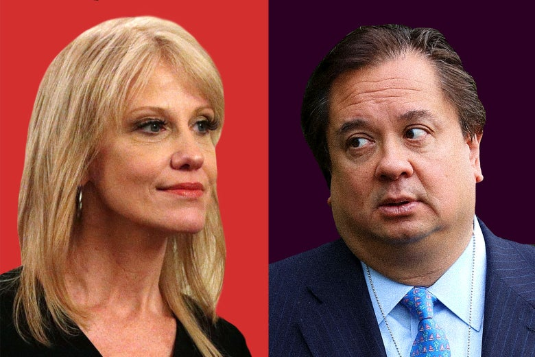 """Conway's """"Spat"""" Spills Out Onto Twitter"""