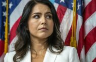 Tulsi Gabbard Says She'll Skip December's Democratic Debate