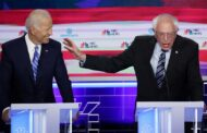 Biden and Sanders in Dead Heat According to Latest Polls