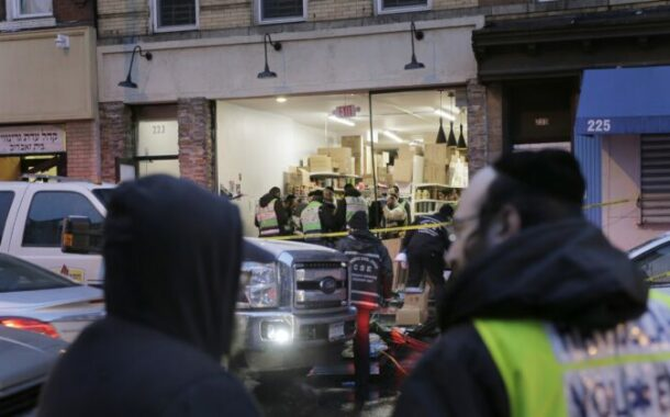 New Jerseys kosher market shooting being treated as an act of domestic terrorism