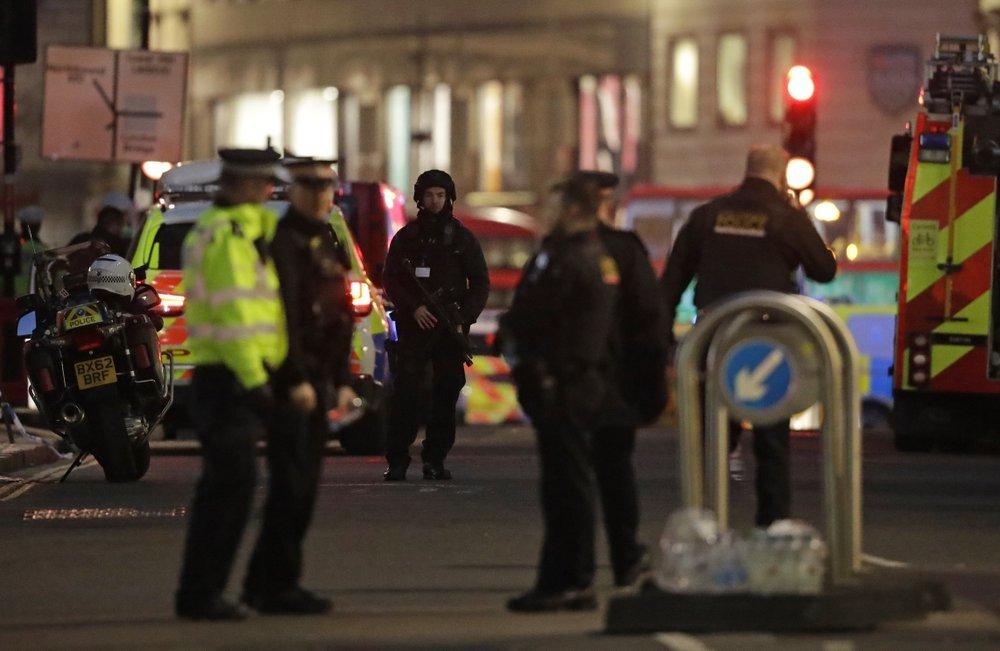 Terrorist In London Imprisoned For Threatening Stock Exchange