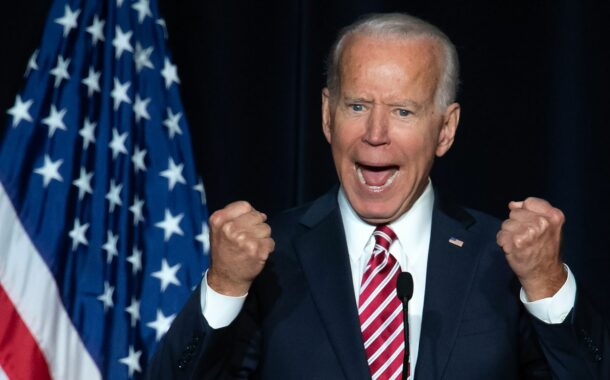Latest Polls Still Show Biden as Democrats Front Runner