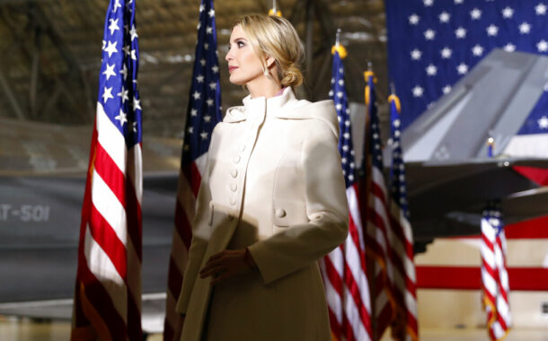 Ivanka Trump May Leave Administration if Trump Is Reelected