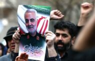 Iran Supreme Leader Says U.S. Will Pay for Killing of Soleimani