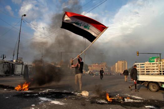Iran Retaliates With Missile Attack on US Base in Iraq!