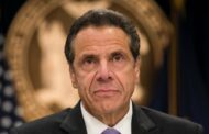 "Trump Says New York Governor Cuomo Has ""Lost His Mind"""