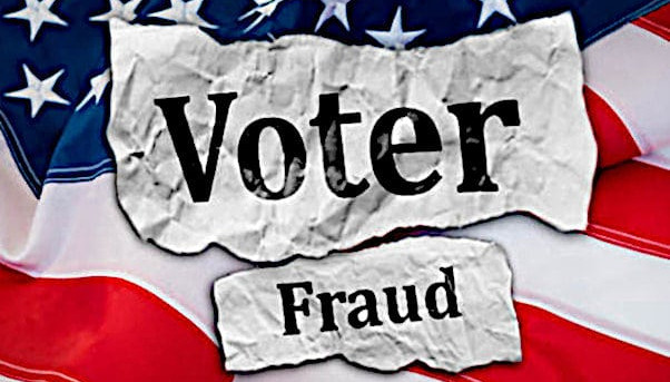 Voter Fraud Confirmed in Illinois