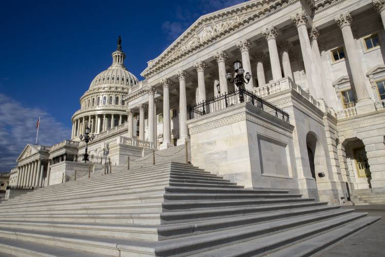 Number of Candidates for GOP Congressional Seats Surges!