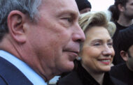 Is Bloomberg Eyeing Hillary as VP Pick?