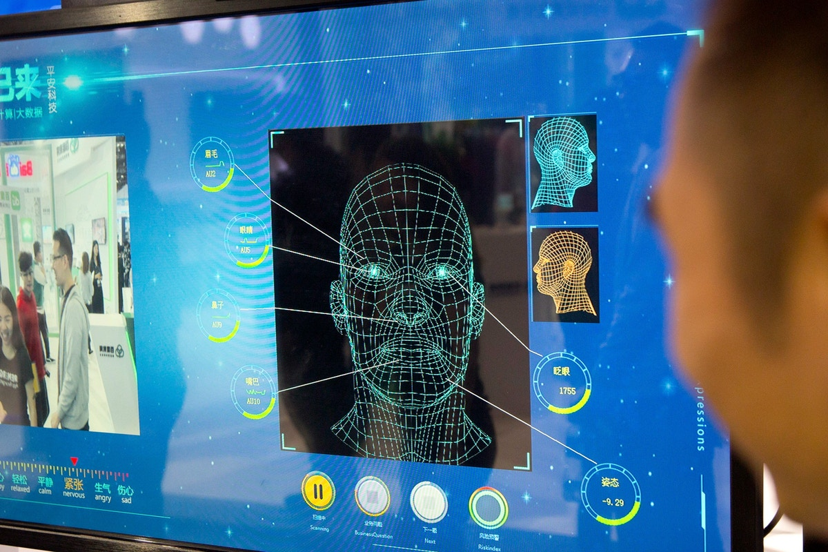 Could Terrorists Foil Facial Recognition With Hyper-Realistic Masks?
