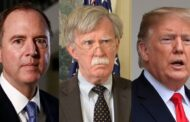 """Game Over!"" Says Trump as Old Videos of Bolton Surface"