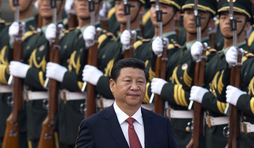 Pompeo Warns of Deep Communist China Infiltration in The US!