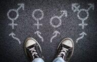 Gender Dysphoria Sweeps The Globe