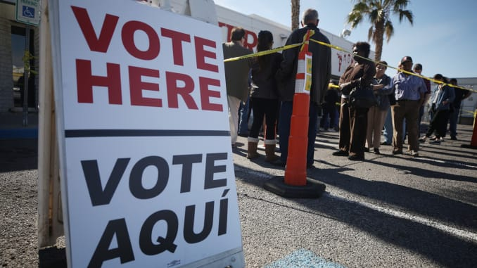 HORIST: Time to re-think early voting