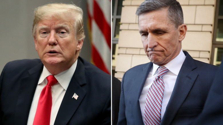 Is Trump Going to Pardon Flynn?