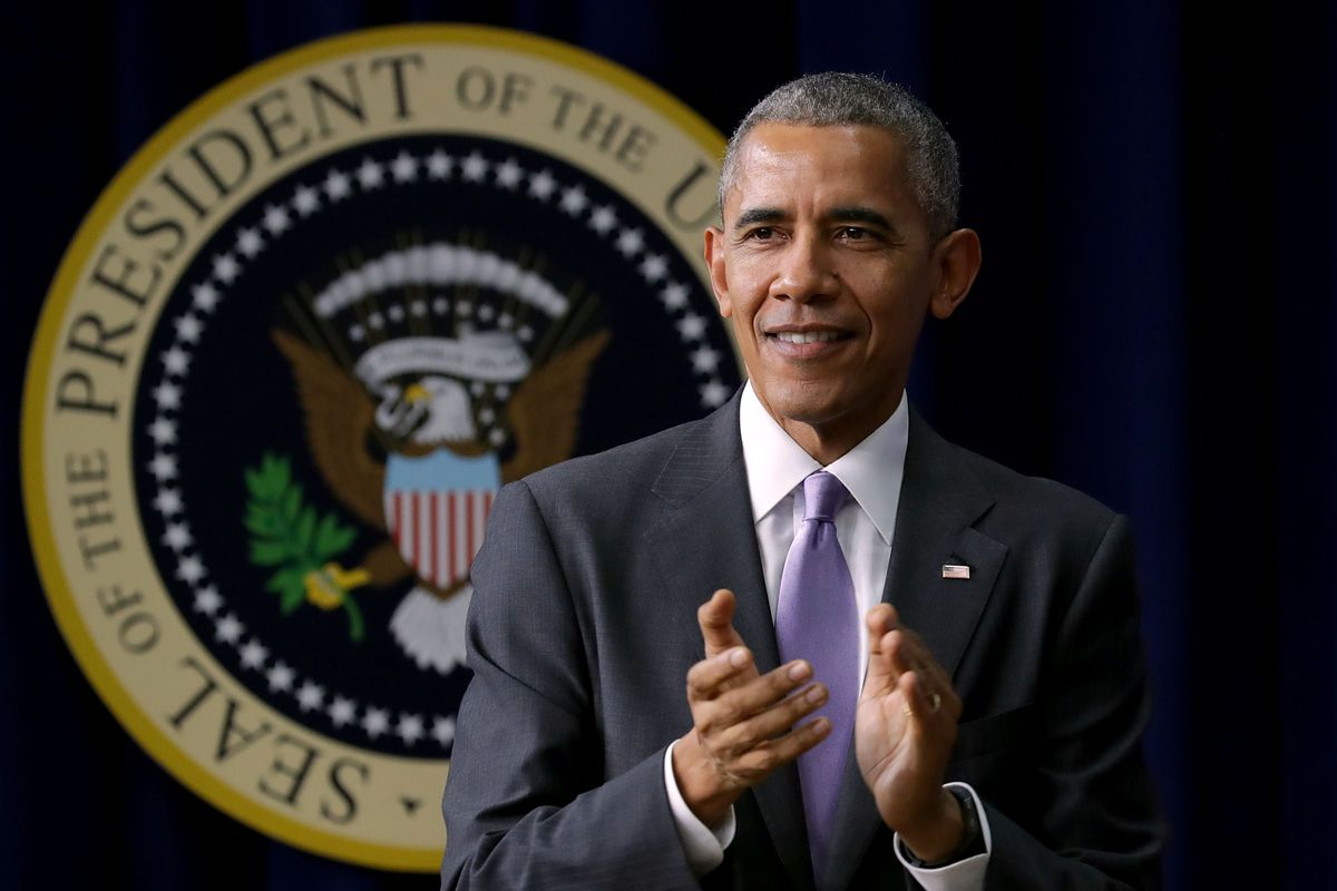 Two Obama Officials Indicted on Federal Charges!