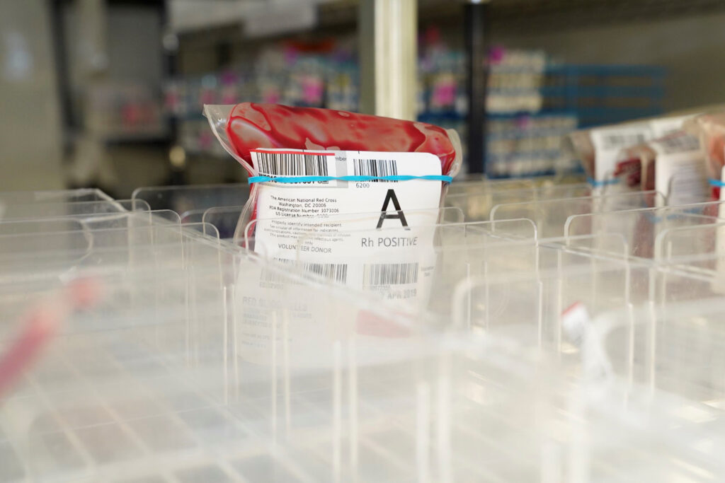 FDA Says We Could Face a Major Blood Shortage Due to Coronavirus