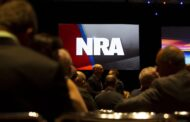 NRA files lawsuit against California over gun store closures