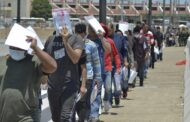 Illegals attempting to enter the US Are Bringing Covid-19 With them